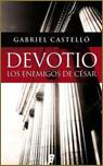 Reseña de Toni Zarza y presentación de Devotio por Gabriel Castelló