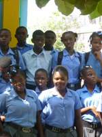 Comunicado de Familias sin Fronteras por la Infancia y su labor en Haití