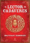 Presentación de El lector de cadáveres, de Antonio Garrido, en L´Íber