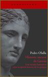Presentación de Historia menor de Grecia, de Pedro Olalla, en el Museo L´Iber