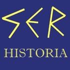 Entrevista en Ser Historia sobre refugiados en Grecia (hoy y en la antigüedad)
