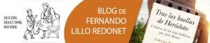 Reseñas en el blog de Fernando Lillo
