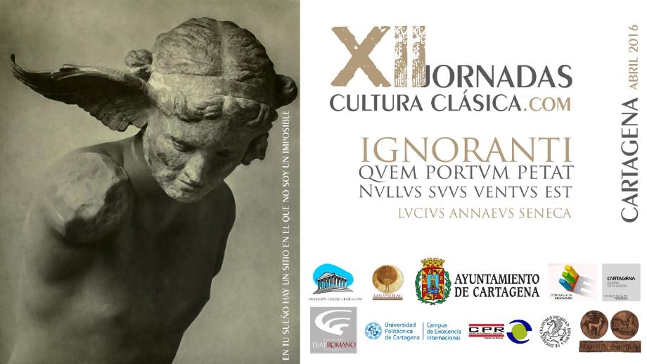 Jornadas Cultura Clásica en Cartagena