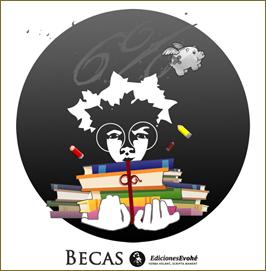 Ediciones Evohé: becas escolares contra la injusticia del IVA