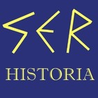 Entrevista en SER Historia