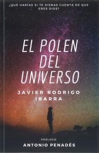"""Prólogo para """"El polen del Universo"""""""